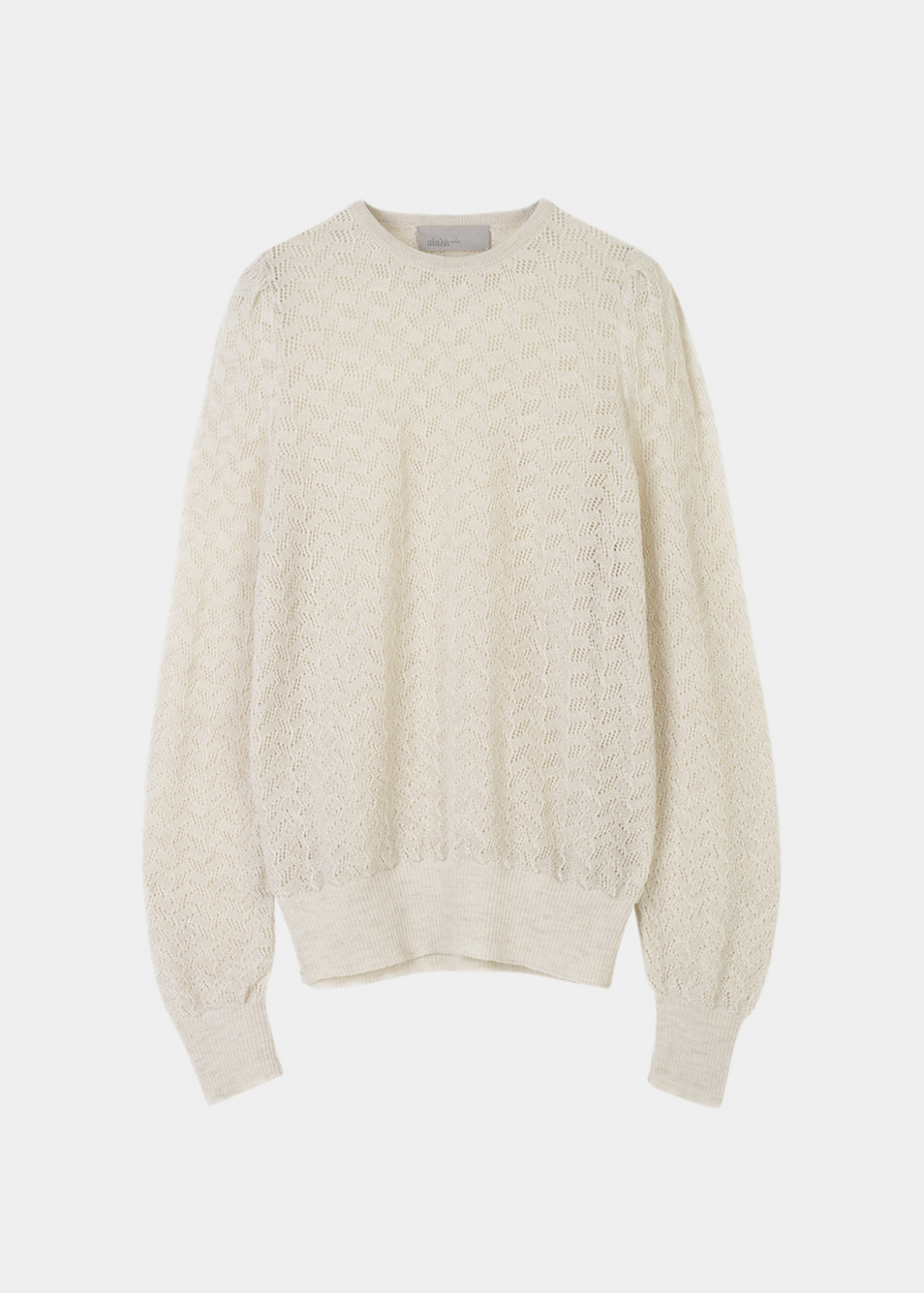 Knits - Shapiro Knit Blouse Thumbnail