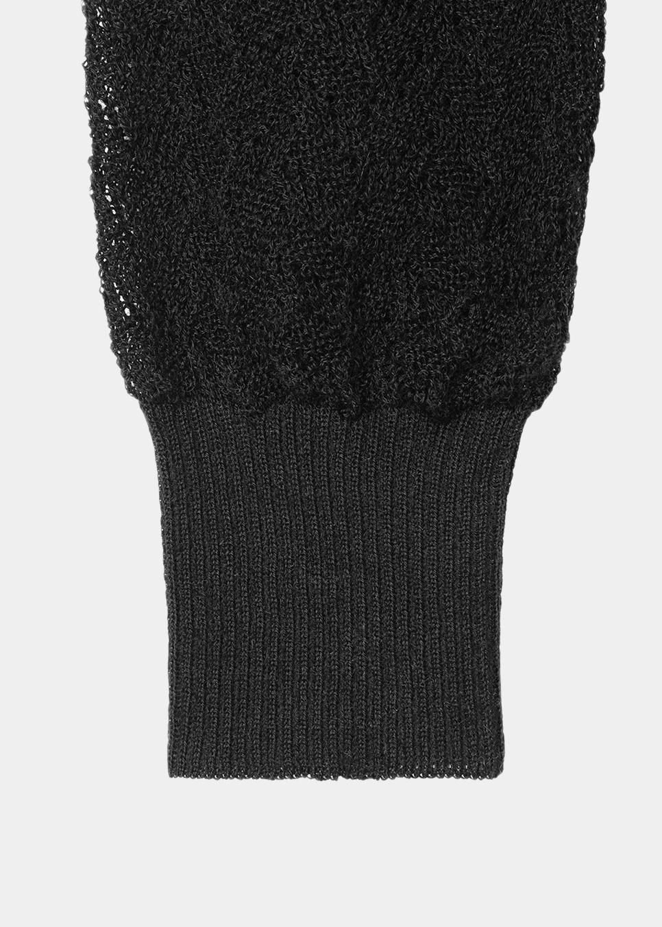 Knits - Shapiro Knit Blouse Thumbnail