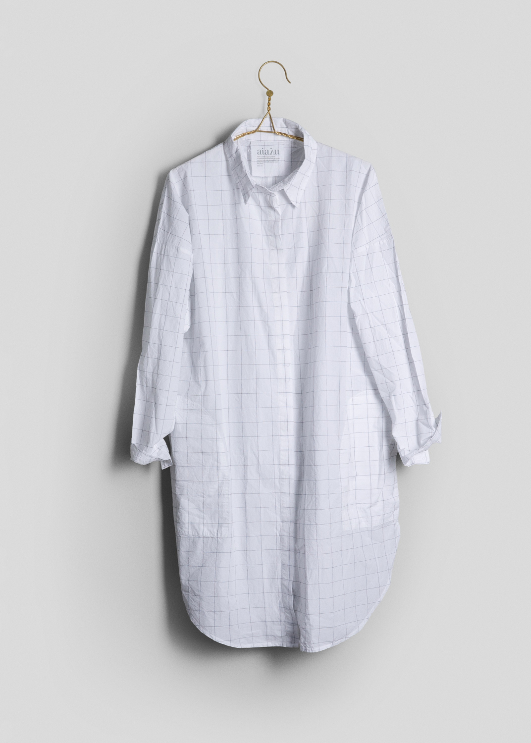 Dresses & Skirts - Shirt Dress - Checks Thumbnail
