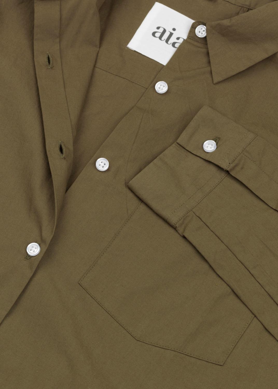 Blusen - Shirt Essential Poplin Thumbnail