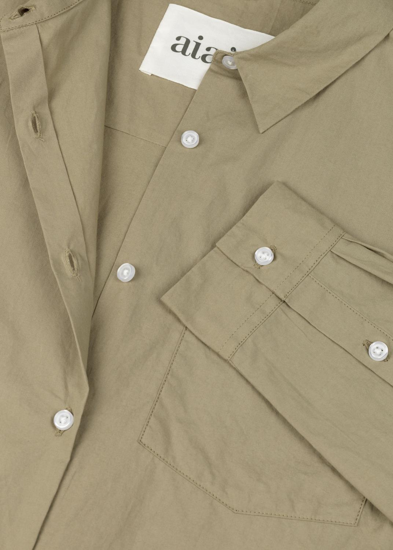 Skjorter - Shirt Essential Poplin Thumbnail