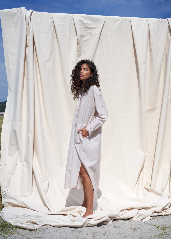 Dresses & Skirts - Shirt Robe Thumbnail