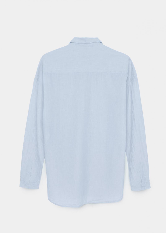 Shirts - Slim Sleeve Shirt Thumbnail