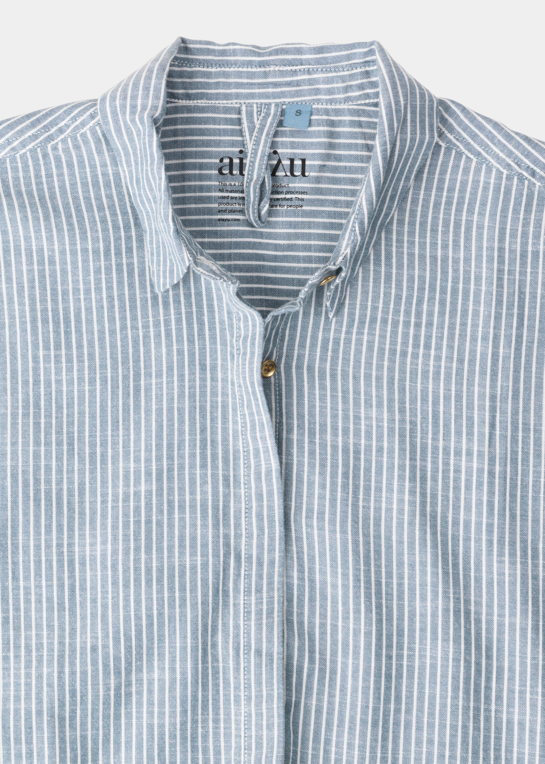 Shirts - Shirt Striped Thumbnail