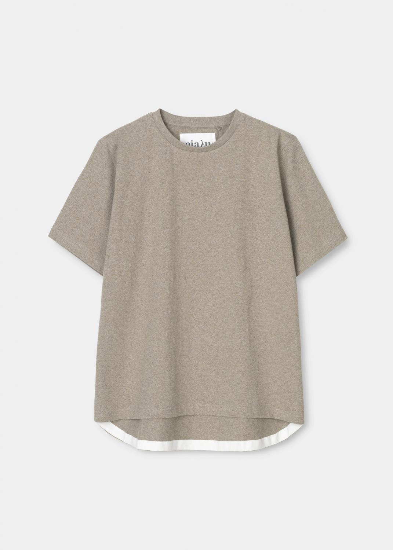 Blusen & T-Shirts - T-shirt - boxy Thumbnail
