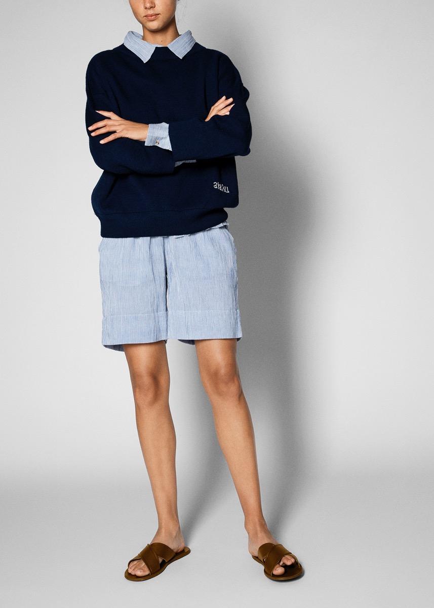 Bukser & Shorts - Shorts Long Gaze Thumbnail