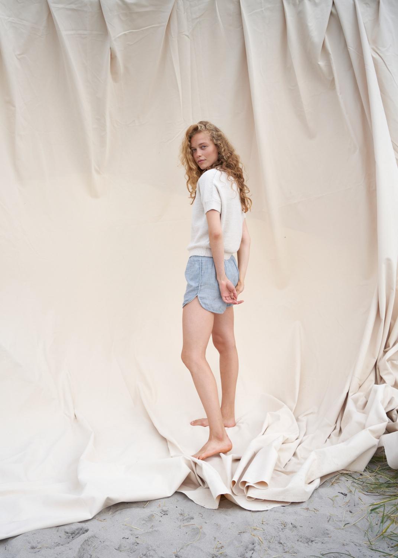 Bukser & shorts - Shorts Striped Thumbnail
