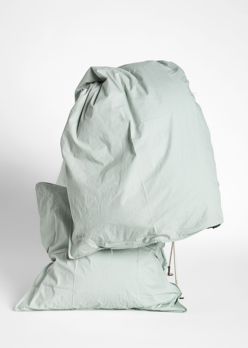 Bedlinen - Square Duvet Cover (200x200) Thumbnail