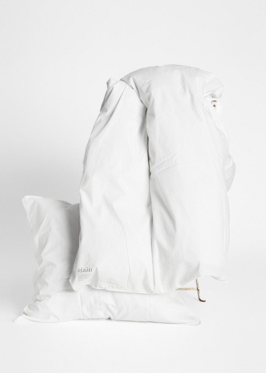 Bedlinen - Duvet Cover Single (140x200) Thumbnail