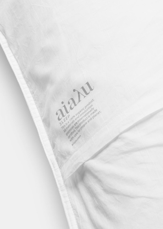 Bedlinen - Aiayu DOMUS Sleep Duvet set (140x200) Thumbnail