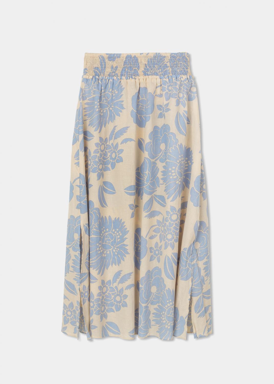 Dresses & Skirts - Smock Skirt Blossom Thumbnail