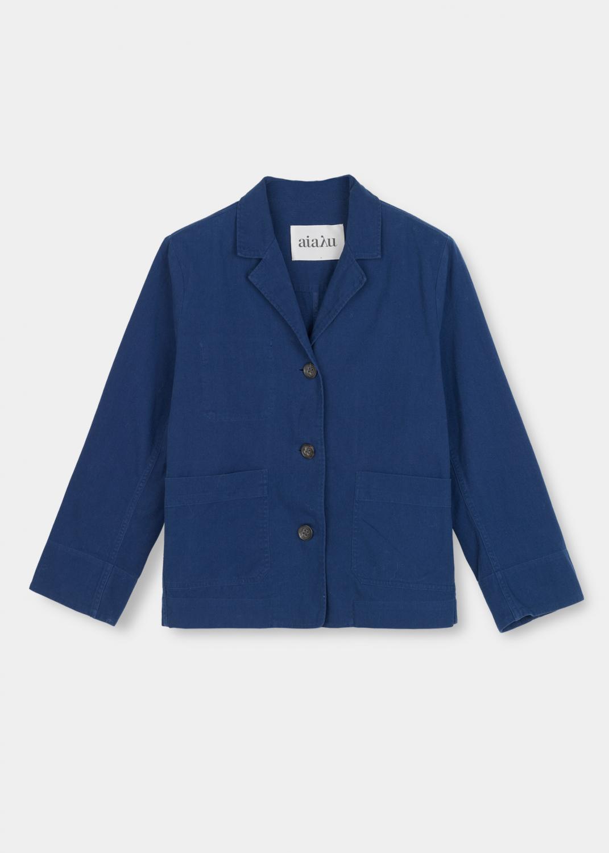 Outerwear - Soft Jacket Twill Thumbnail