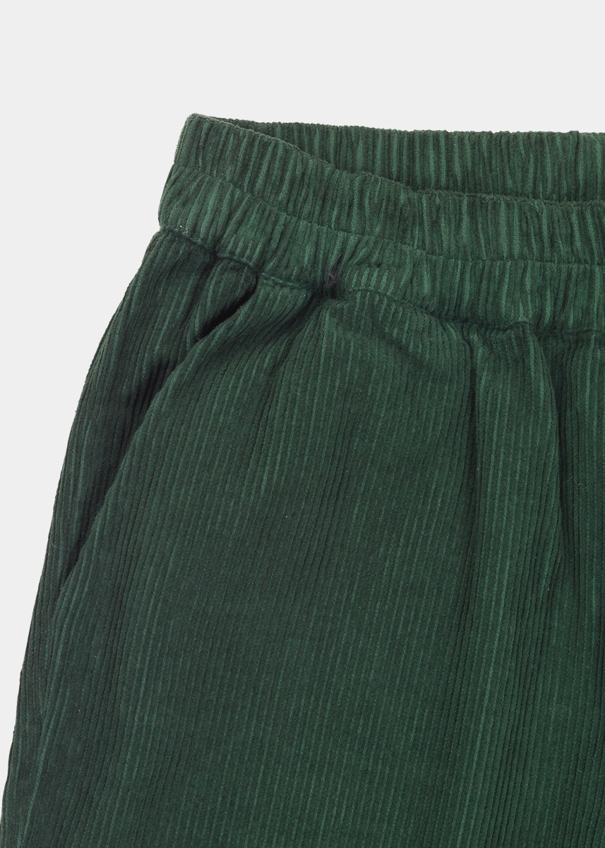 Pants & Shorts - Straight Pant Corduroy Thumbnail