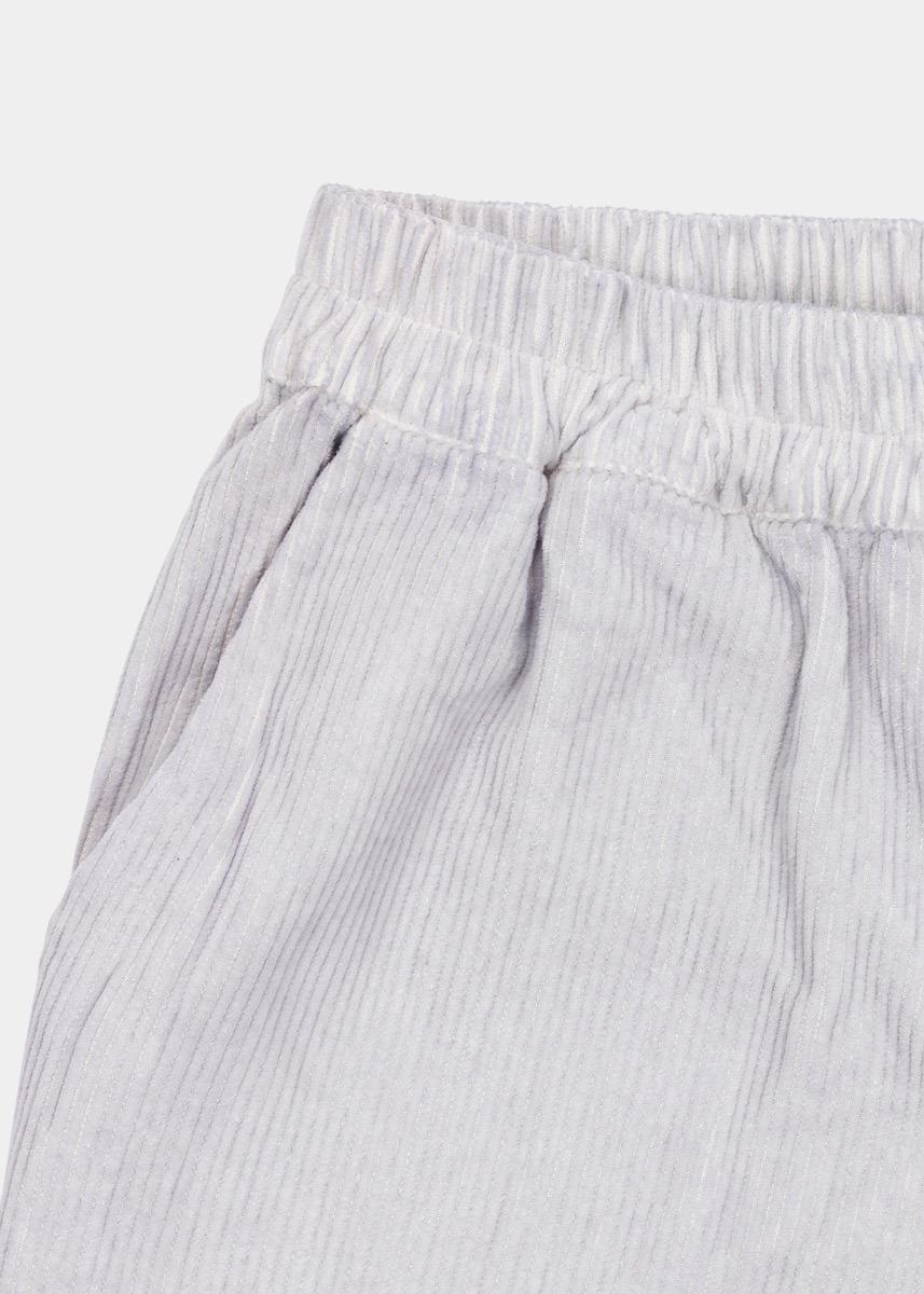 Bukser & Shorts - Corduroy Straight Pants Thumbnail