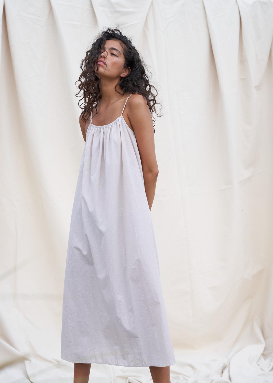 Dresses & Skirts - Strap Dress Thumbnail