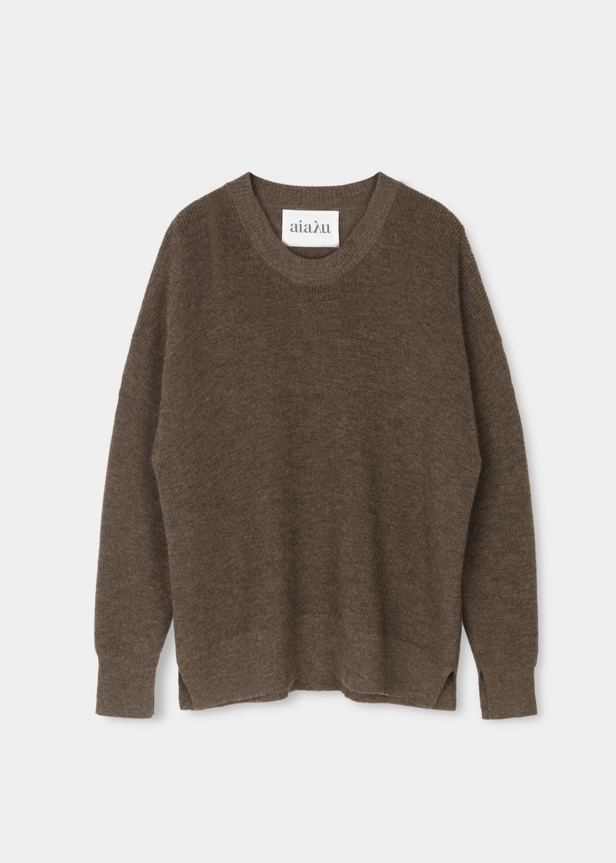 Strik - Syringa sweater Thumbnail