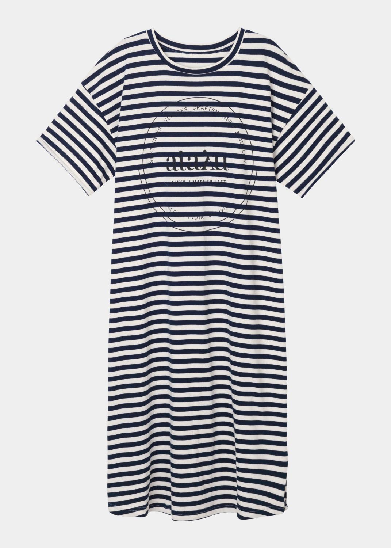 Dresses & Skirts - Printed Tee Dress Thumbnail