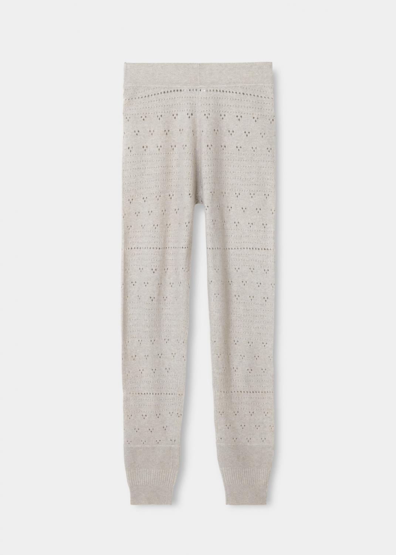 Pants & Shorts - Topper cashmere leggings Thumbnail