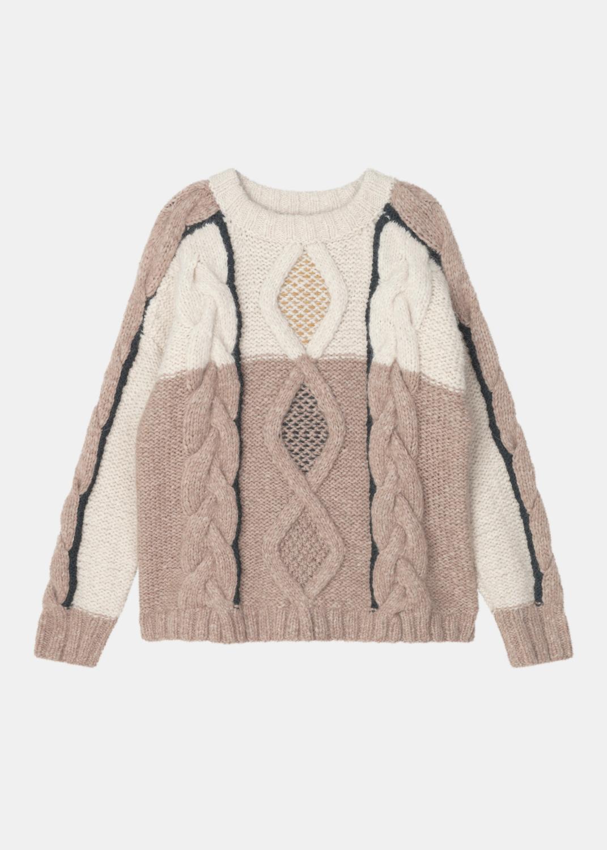 Knits - Uma sweater Thumbnail