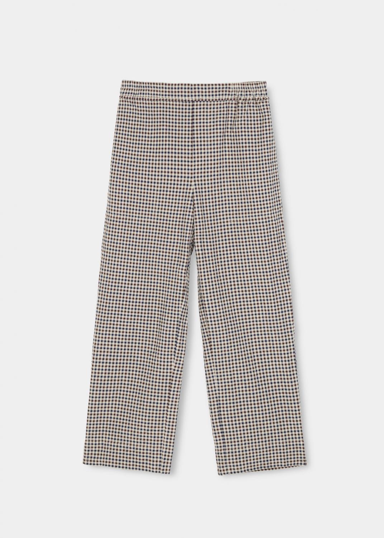 Bukser & shorts - Viola Pant Seersucker Thumbnail