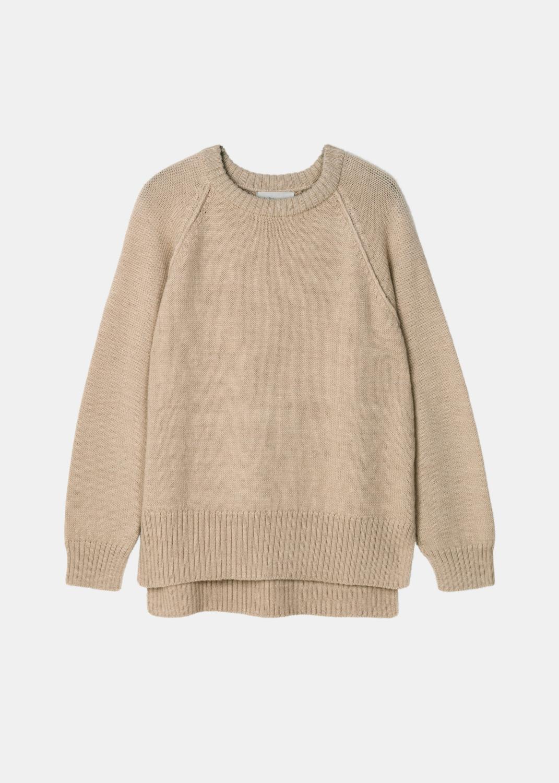 Knits - Zaha sweater Thumbnail